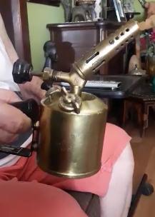 soldador,fontanero,antiguo,cachivache,fotos de cachivaches