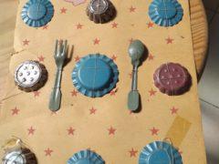 juguetes de cocina viejos