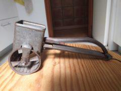 utensilios cocina antiguos
