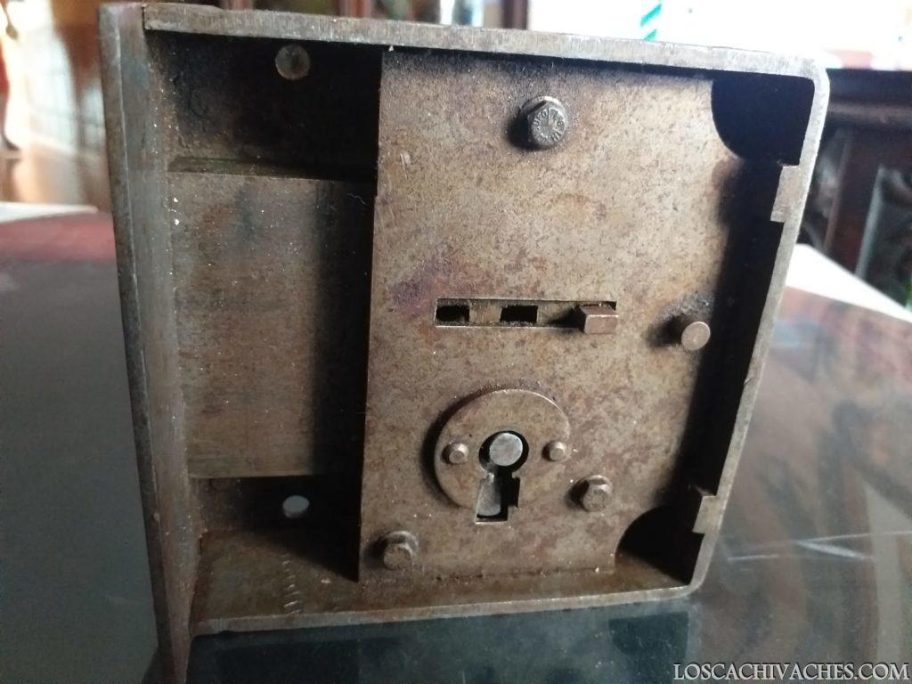 cerraduras, viejas, antiguas, cerraduras hierro