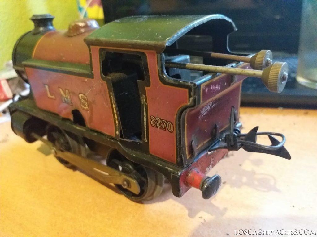 locomotoras, juguetes antiguos, trenes