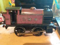 locomotoras, juguetes antiguos, trenes 4