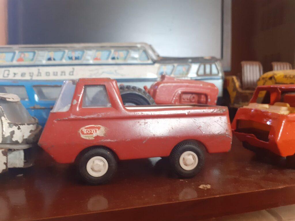antiguedades juguestes antiguos colección juguetes